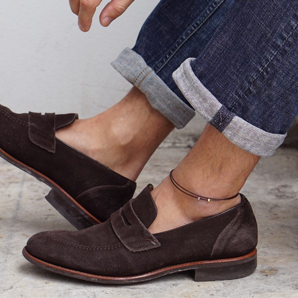 2round-leather-anklet-mens-bw